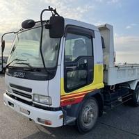 Isuzu Forward 2006 Dump Truck