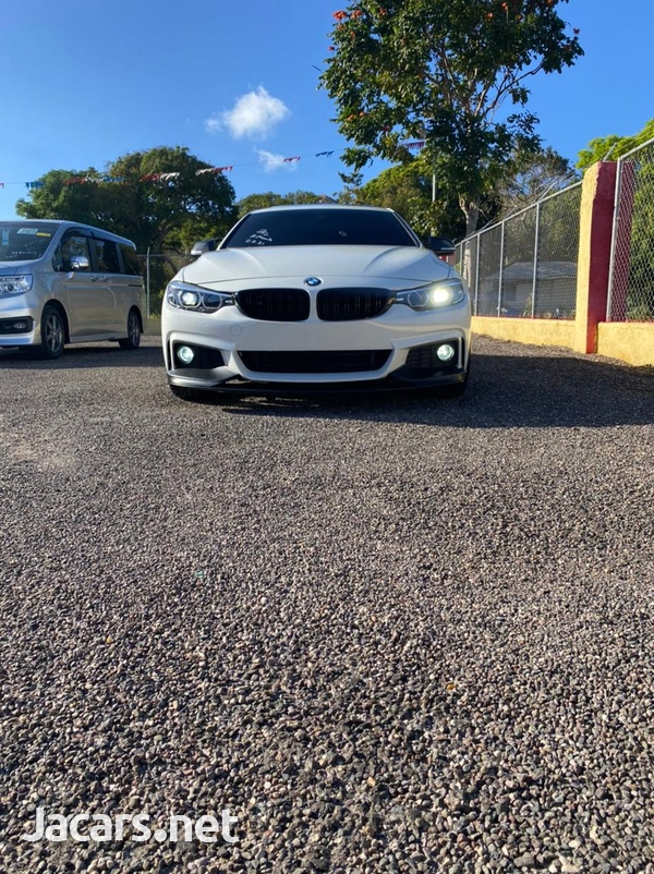 BMW 4-Series 2,0L 2019-15
