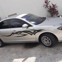 Mazda Axela 2,0L 2007