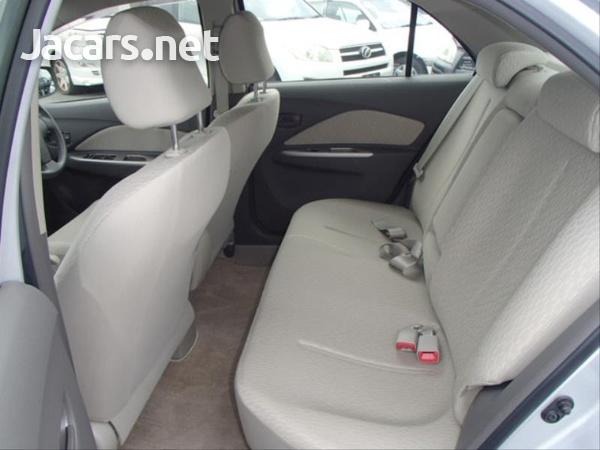 Toyota Belta 1,3L 2012-9