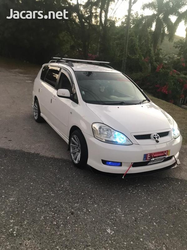 Toyota lpsum 1,6L 2004-1