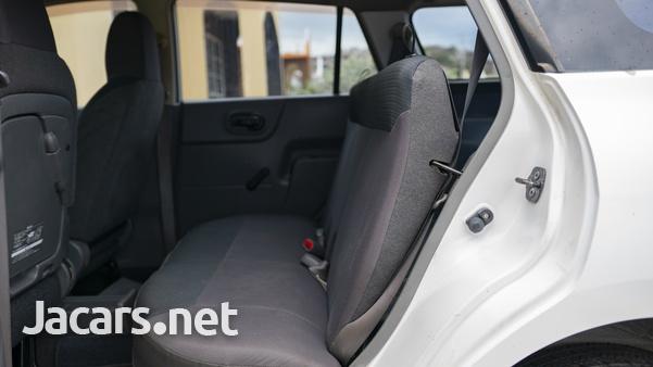 Nissan AD Wagon 1,8L 2010-7