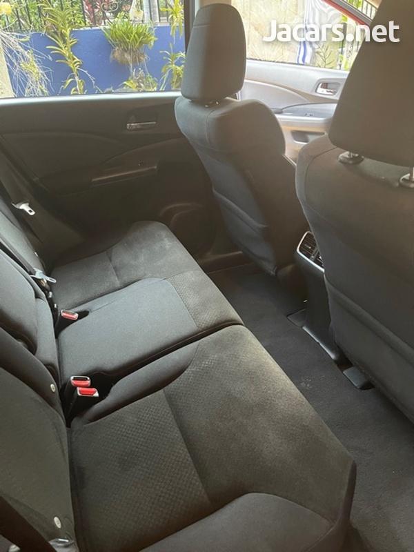 Honda CR-V 2,0L 2017-7