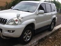 Toyota Prado 2,7L 2003