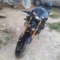 2006 R6 Bike