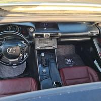 Lexus IS 3,5L 2016