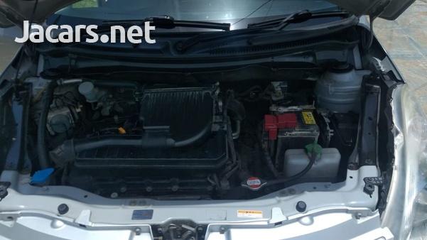 Suzuki Swift 1,4L 2012-7