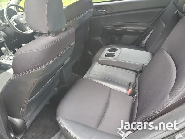 Subaru G4 1,6L 2012-8