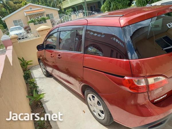 Mazda Premacy 1,9L 2014-3