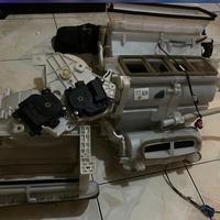 Mark X HVAC/ AC Assembly
