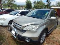 Honda CR-V 1,5L 2009