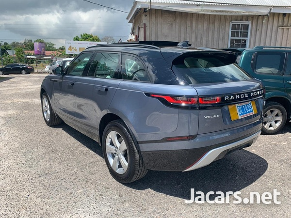Land Rover Range Rover 2,0L 2019-7