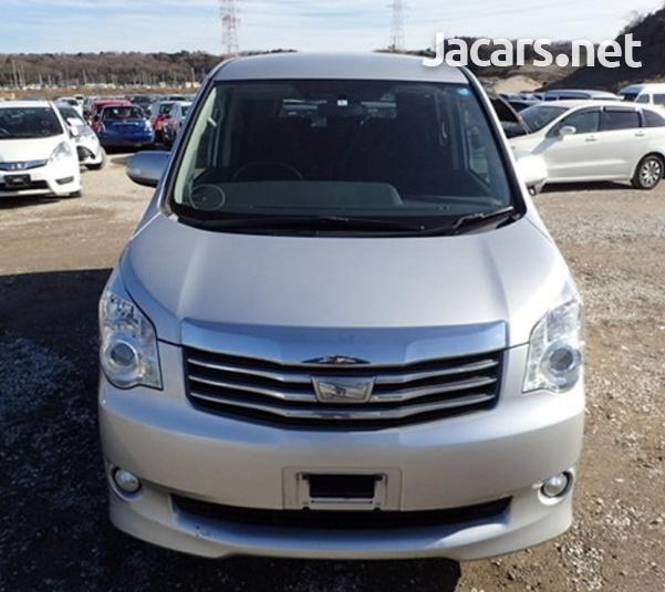 Vehicles Vans 2,0L 2014-3