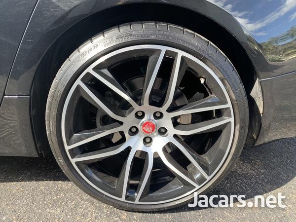 Jaguar XF 2,2L 2015-3