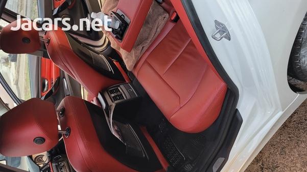 BMW 3-Series 1,6L 2013-9