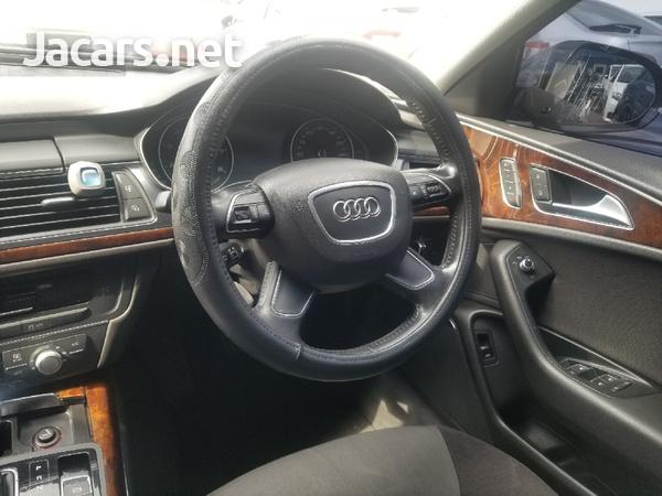 Audi A6 2,0L 2014-6
