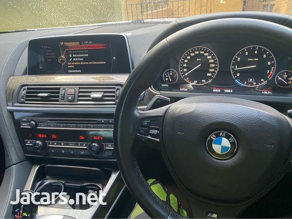 BMW 6-Series 3,0L 2013-6