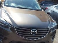 Mazda CX-5 1,9L 2015