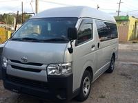 Toyota Hiace 2,0L 2014