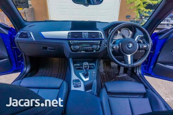 BMW M2 3,0L 2019-4