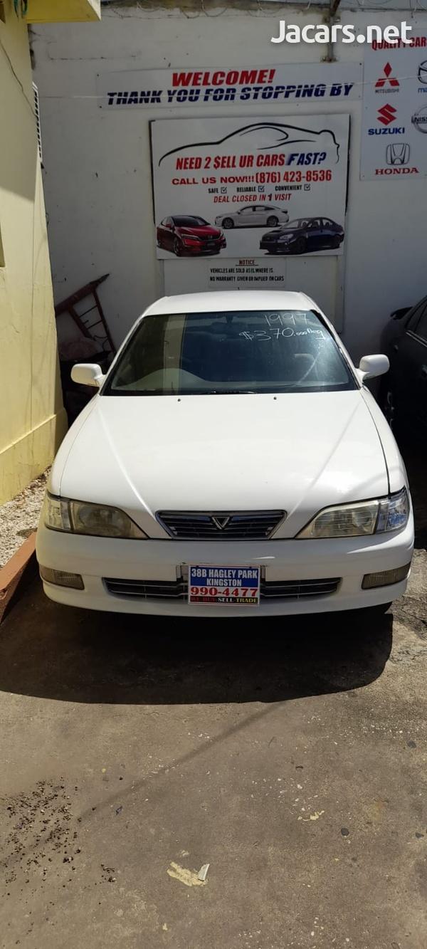 Toyota Vista 1,8L 1997-4