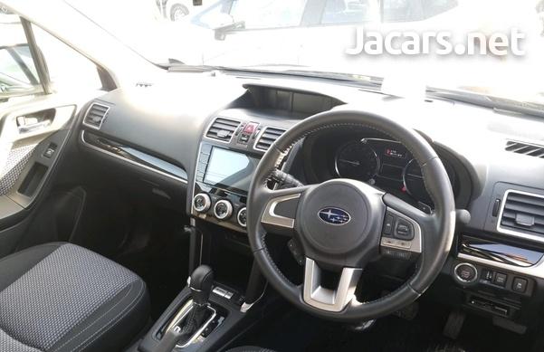 Subaru Forester 2,0L 2018-8