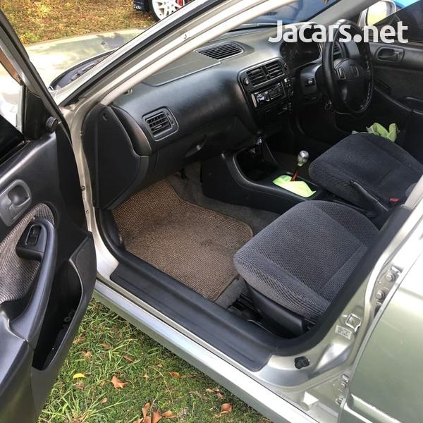 Honda Civic 1,8L 1998-2