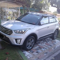 Hyundai Creta 1,6L 2018