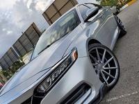 Honda Accord 1,5L 2018