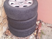 16 205 45 tyres