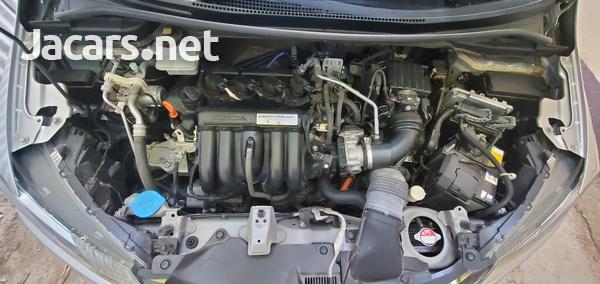 Honda Civic 1,5L 2014-2
