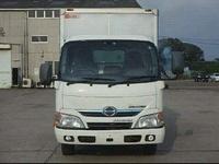 Hino Turbo Truck