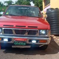 Nissan Pickup 2,4L 1993