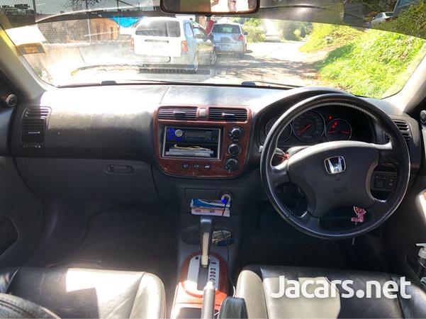 Honda Civic 2,0L 2004-8