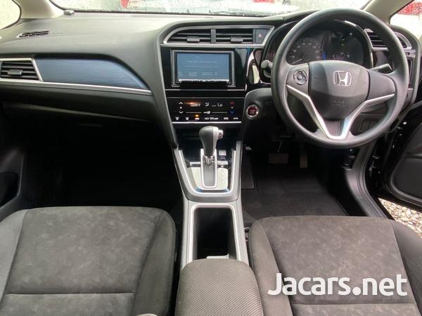 Honda Fit Shuttle 1,6L 2016-5