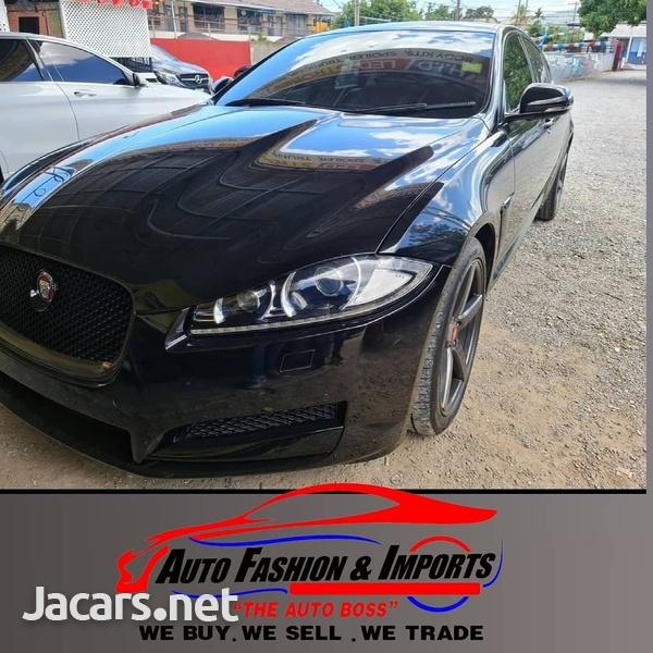 Jaguar XF 1,6L 2016-2
