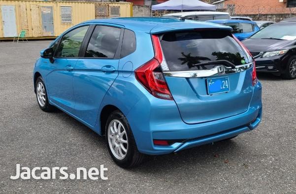 Honda Fit 1,5L 2018-3