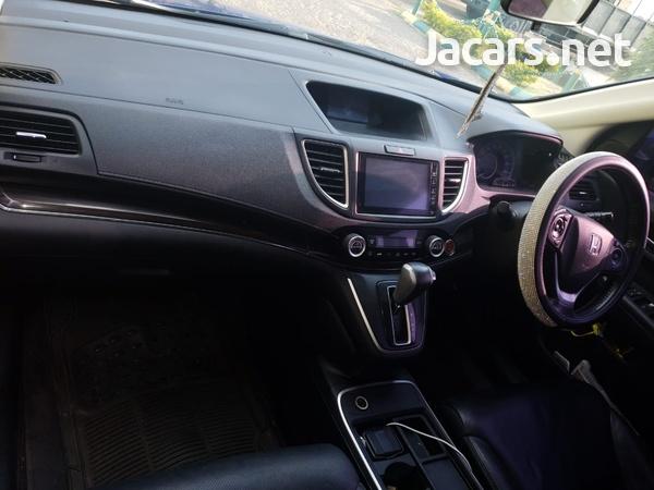 Honda CR-V 2,0L 2016-6