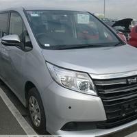 Toyota Noah 2,0L 2016