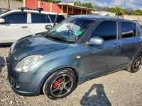 Suzuki Swift 1,2L 2005