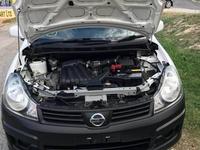 Nissan AD Wagon 1,6L 2014