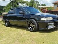 Honda Civic 1,5L 1991