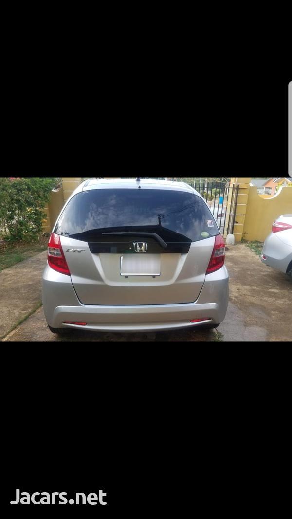 Honda Fit 1,2L 2012-3