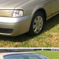 Nissan B14 1,5L 2004