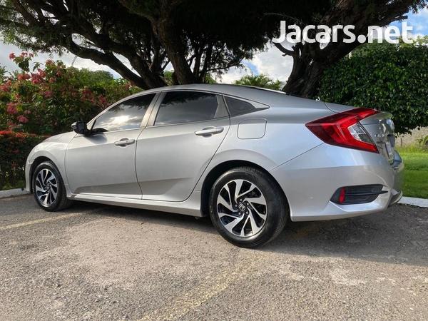 Honda Civic 1,6L 2016-9