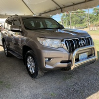 Toyota Land Cruiser Prado 3,0L 2018