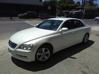 Toyota Mark X 2,5L 2009
