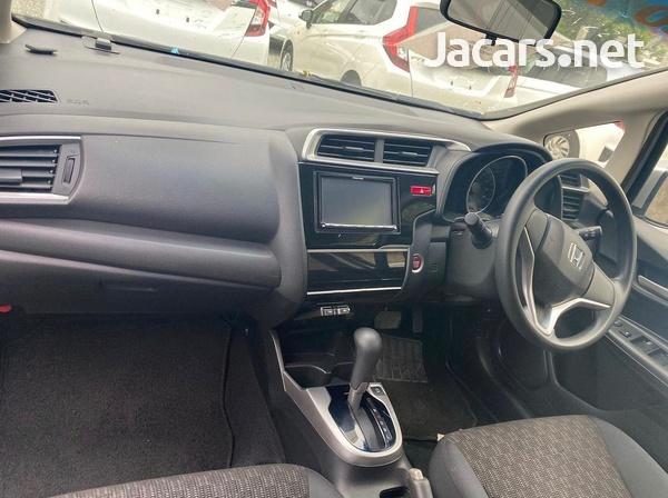 Honda Fit 1,5L 2017-4