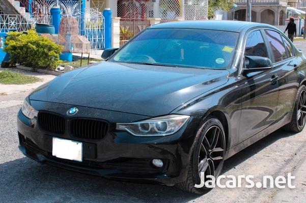 BMW 3-Series 1,4L 2014-9