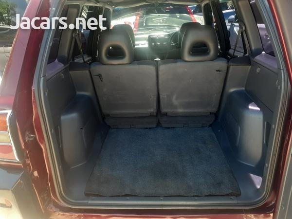 Toyota RAV4 2,0L 1995-4